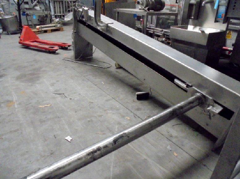 Itec 27000 Miscellaneous Equipment