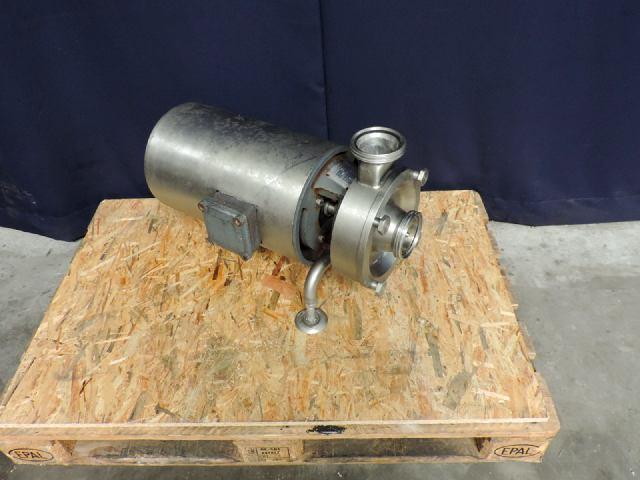 Anema CCGM 4666/180 Centrifugal pumps