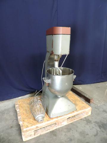 Batteur B.40 Foaming machines