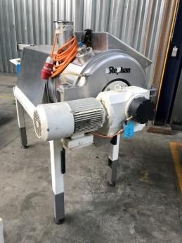 Stephan TK 150 Batch mixers