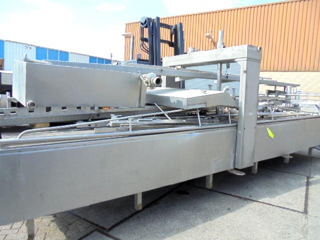 MKT Presswanne Cheese equipment