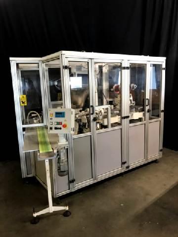 Kustner Multiforme YH Processed cheese equipment
