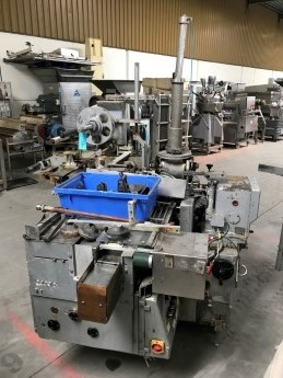Corazza FB230 Butter/Margarine filling machines