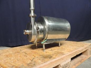 Inoxpa SE-28 E Centrifugal pumps