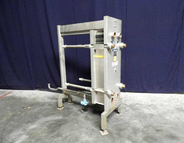 Alfa Laval Clip 8-RH Plate heat exchangers