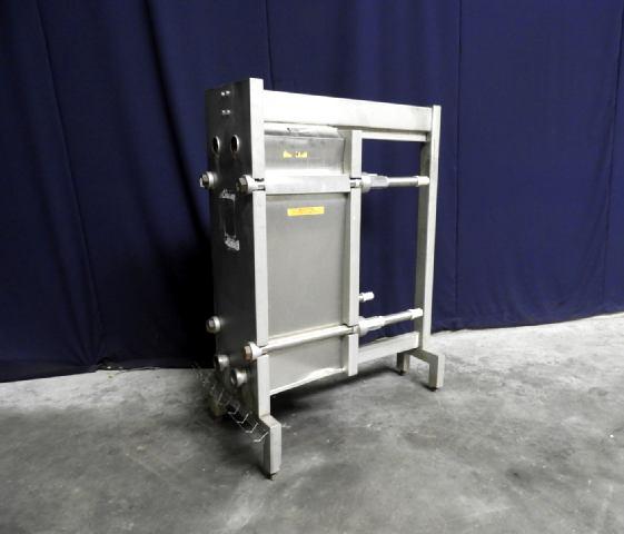 Alfa Laval Clip 8-RH Platenwarmtewisselaar