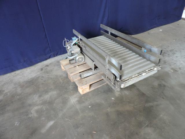 Belt conveyor Transportband