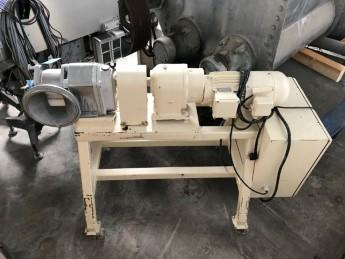 DDM Kolding 2201 Butterpump Butter equipment
