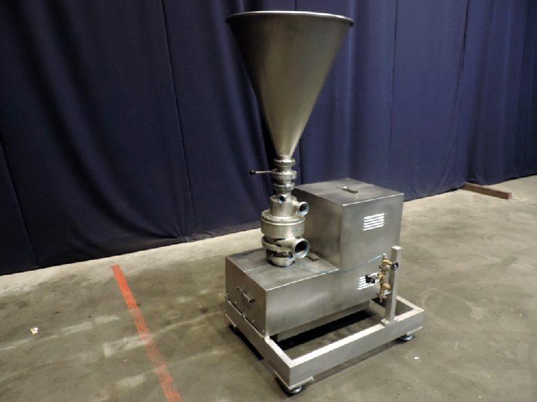 Ytron XC15,00-23V2152 Powder dissolvers