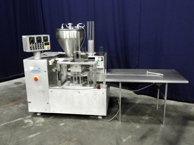 Grunwald Dosomat 2.1 Cup filling machines