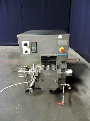 Niro Soavi NS2006-A Homogenizadores de alta presión