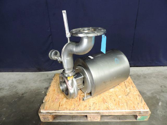 Alfa Laval LKH50/175 SSS 11,0 kW Centrifugal pumps