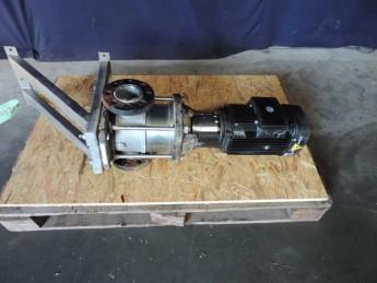 Grundfos CRN20-02 A-FG3G-E-HQQE Centrifugal pumps