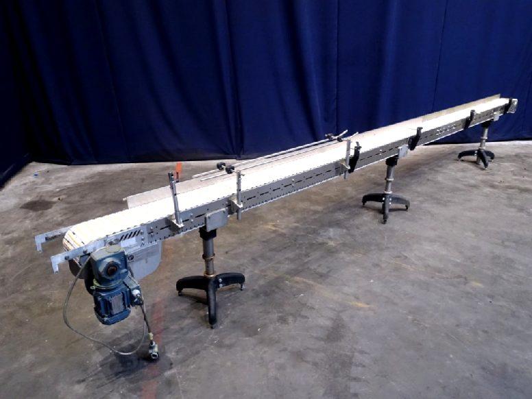 Flexlink X180X Transport conveyors