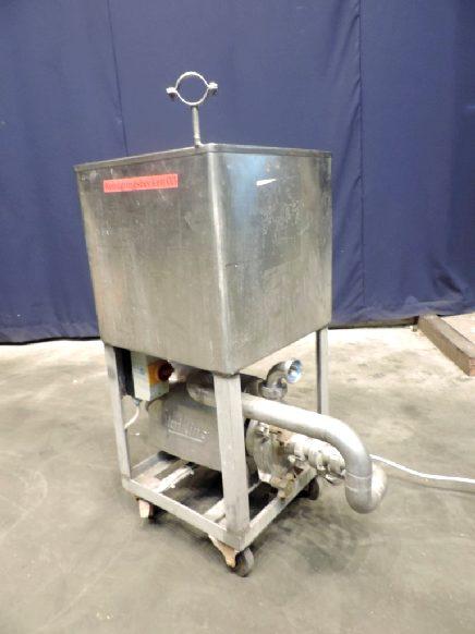 ZH13 CIP equipment