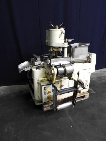Kustner PRIMA GB Butter/Margarine filling machines