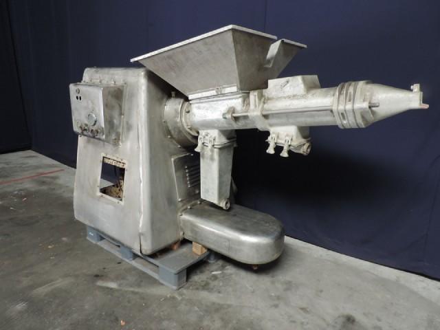 Simon Freres Contimalax Butter equipment