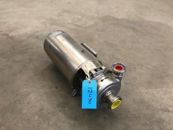 Puma 1½-2-7 Centrifugal pumps