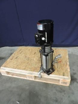 Grundfos CR2-150 A A-A Centrifugal pumps