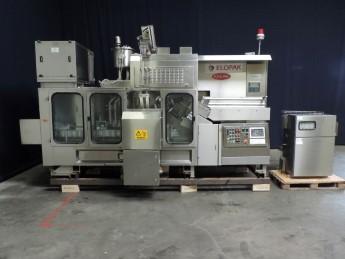 Elopak Pure Pak PS-50 Carton filling machines