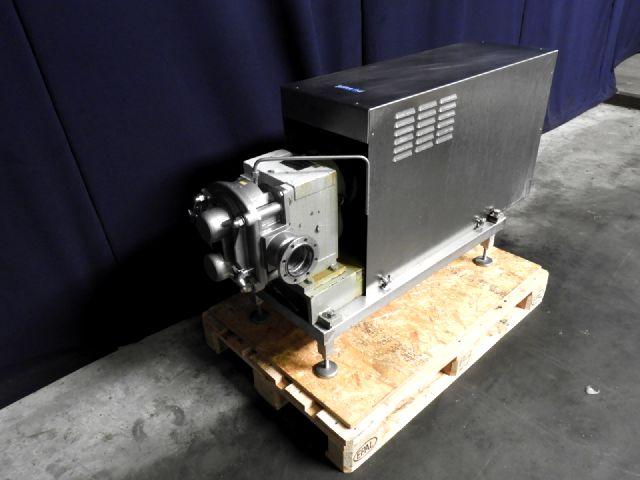 Fristam FKFHN 48 Lobe rotary pumps