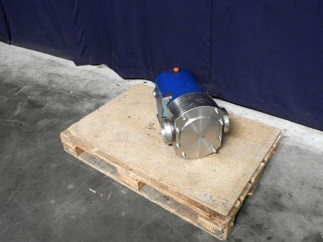 Alfa Laval MOG 3040 HA Lobe rotary pumps