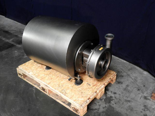 Alfa Laval LKH70 220 FSS Centrifugal pumps