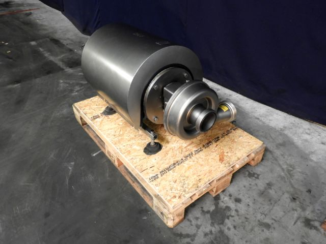 Alfa Laval LKH60/195 FSS Centrifugal pumps