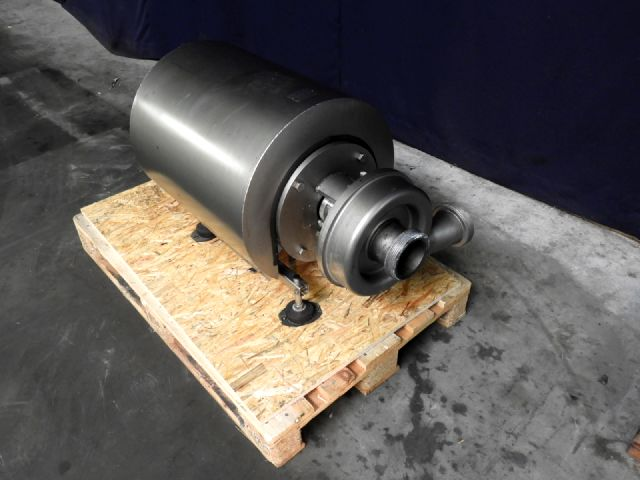Alfa Laval LKH60 195 FSS Centrifugal pumps