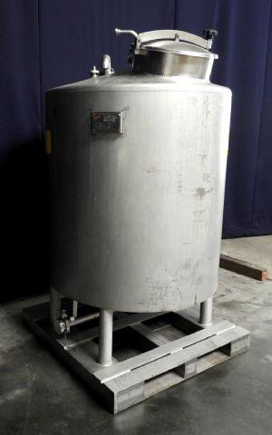 GTI - Storage tanks