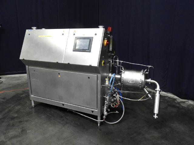 Mondomix VL-E50 Foaming machines