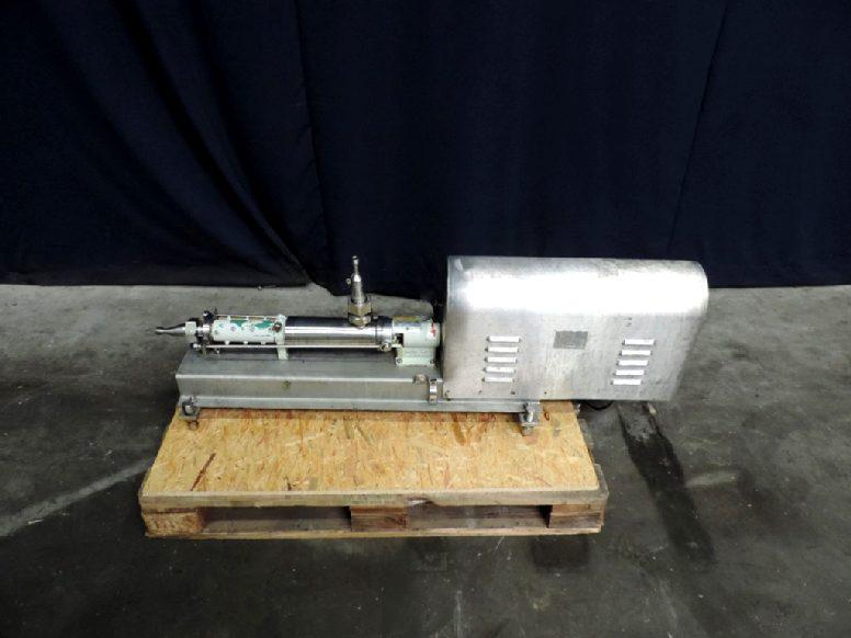 Netzsch 2NLD20A Eccentric screw pumps