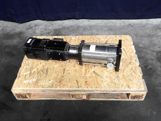 Grundfos CRNE8-60A-P-G-BUBV Centrifugal pumps