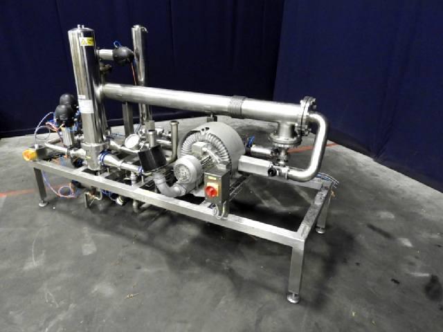 Donaldson P-EG 0288 Air treatment