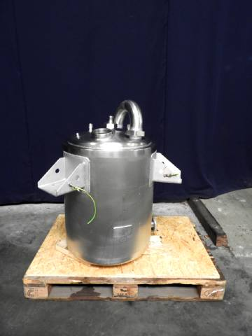 Hoekman & Velt - Process tanks