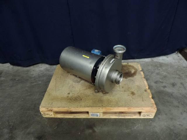 Pomac DSM Centrifugal pumps