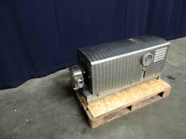 Alfa Laval MOG 1120 Lobe rotary pumps