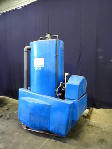 Henkel Ecolab Chemical tank Was / schoonmaak machines