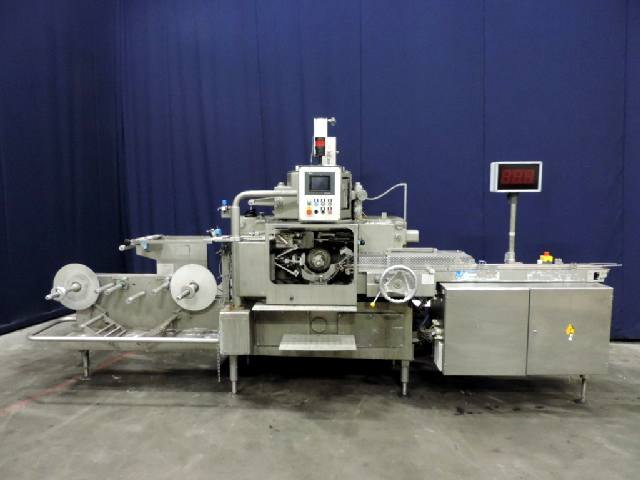 SIG FD 165 Butter/Margarine filling machines