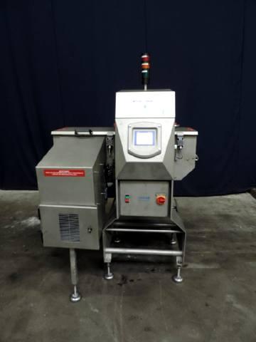 Mettler Toledo Safeline ADV3 Metal detectors/Check weighers