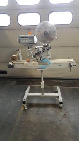 MR MR 4211 Label and coding machines
