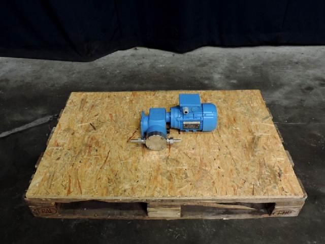 Sera R 409.2-140e Piston pumps