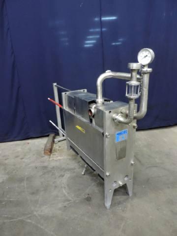 Alfa Laval M6 MFMC Plate heat exchangers