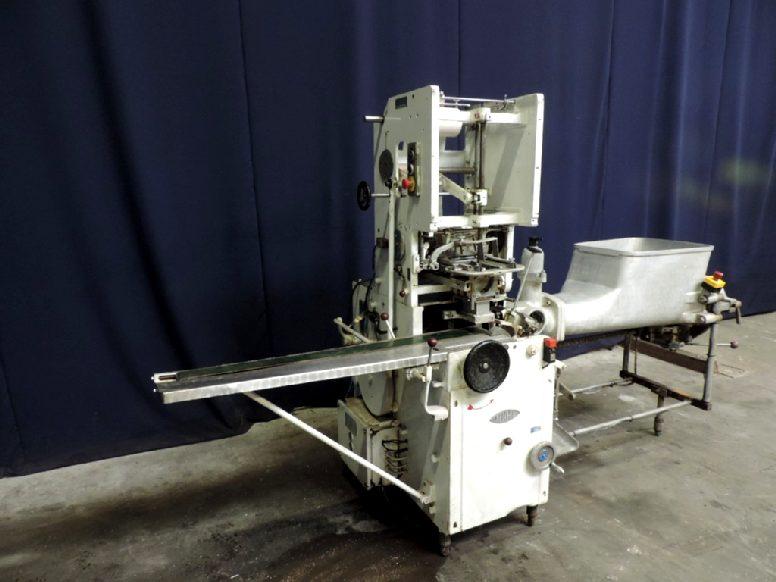 Benhil 8311 Junior Butter/Margarine filling machines