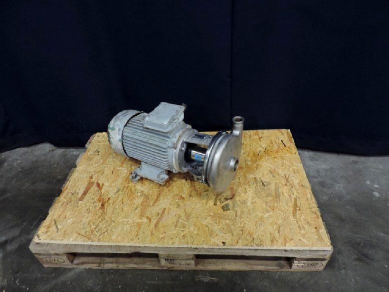 Pierre Geurin C218 Centrifugal pumps