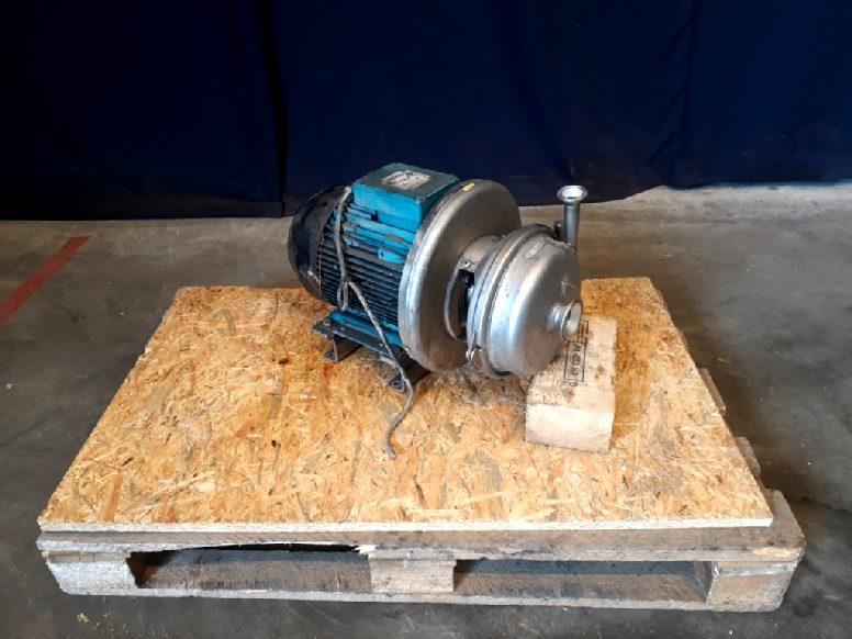 APV W50/8-195 Centrifugal pumps