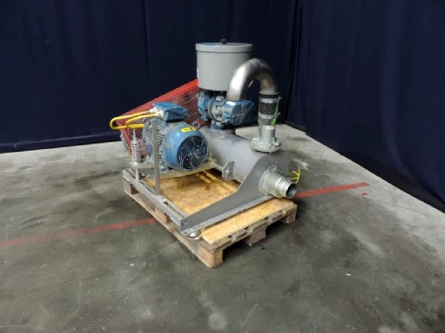 Gardner Denver S.r.l. RBS_35_F Other pumps