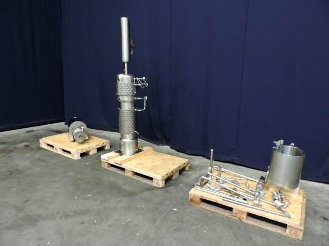 Separatoraccessories
