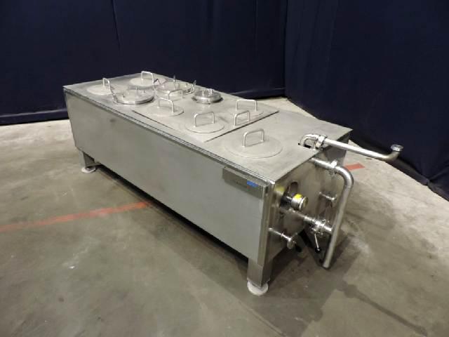Imtech Kweekbad Lab equipment