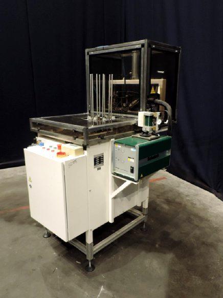 Hedehus Maskiner L20 In/verpakkers